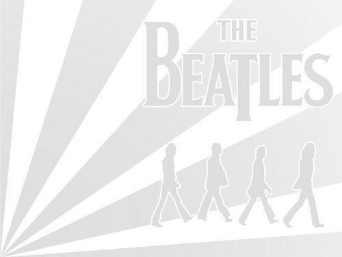 The Beatles! - the-beatles Wallpaper