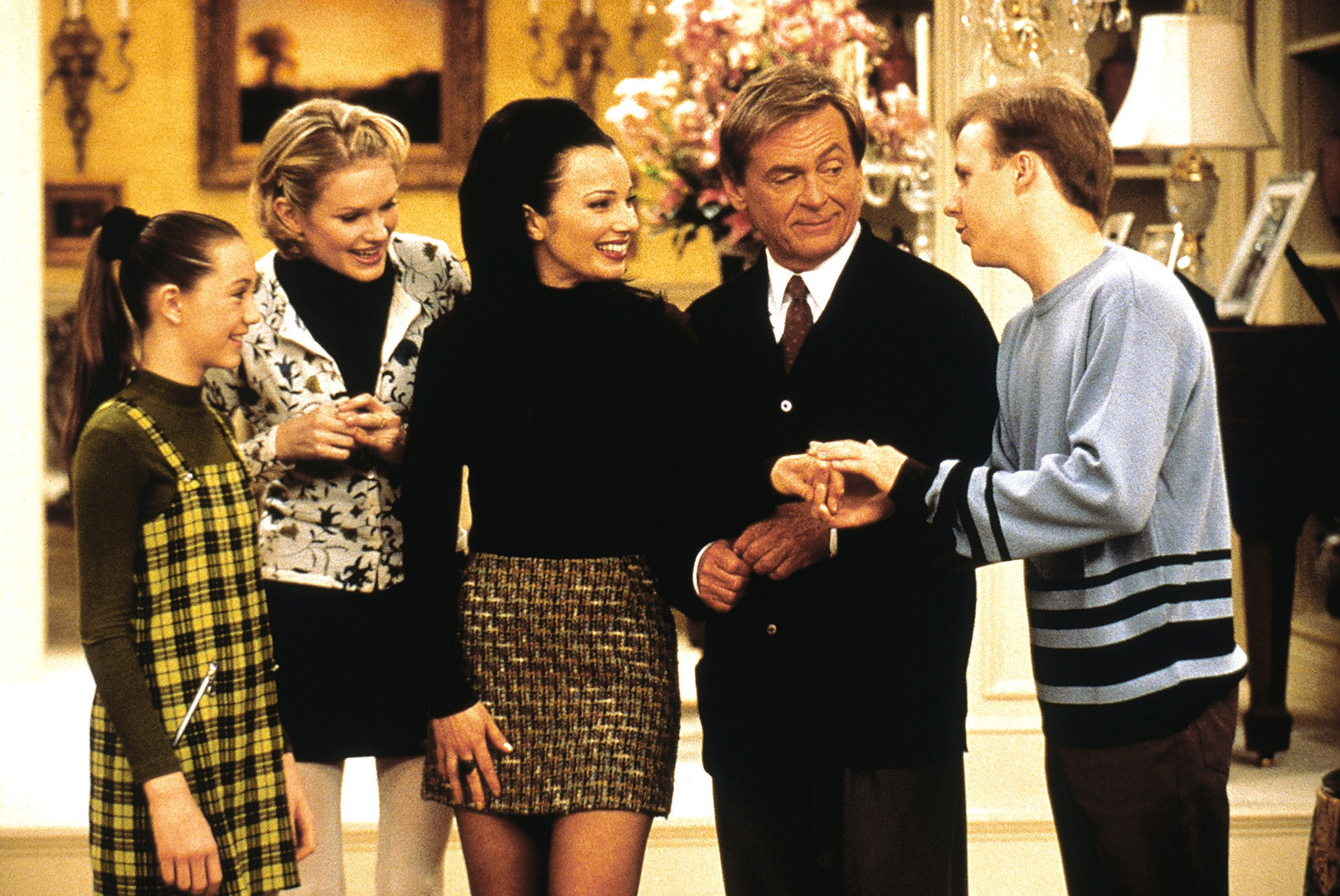 the nanny Find great deals on ebay for the nanny in dvds and movies for dvd and blu-ray disc players shop with confidence.