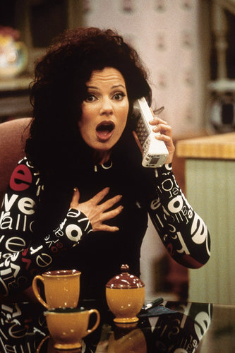 The Nanny wallpaper possibly containing a coffee break entitled The Nanny (HQ)