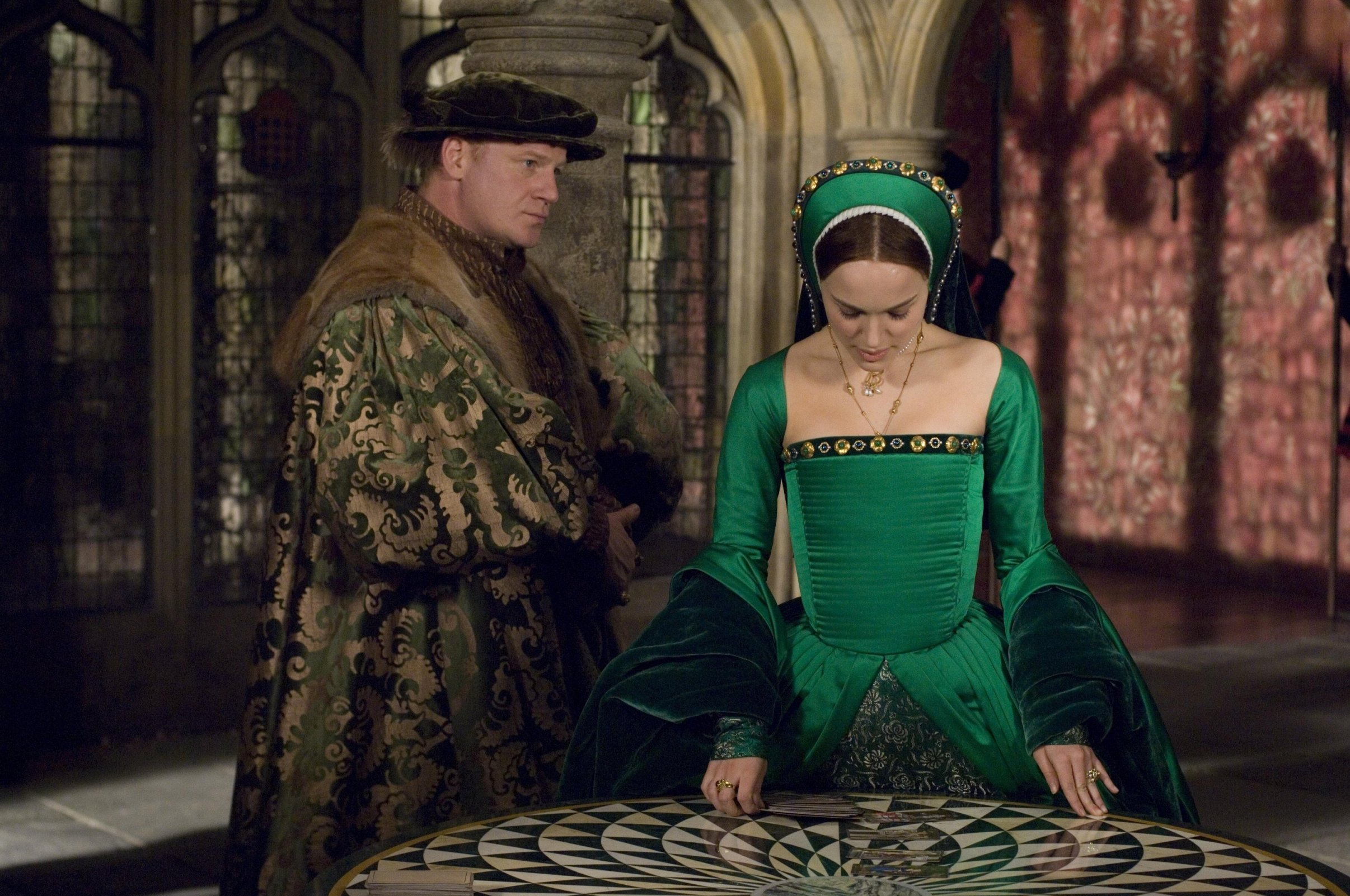 essay other boleyn girl I just finished reading the other boleyn girl by philippa gregory and from her ending statements, it seemed as though the only made up parts of her book were in the dialogue and the details of the courtship between william stafford and mary boleyn.