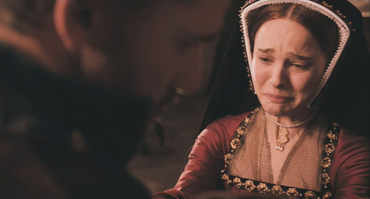 the other boleyn girl movie essay Anne and mary boleyn are under pressure from their father and uncle to help maintain the family's rich legacy and ensure their further prosperity by winning the affections of none other than the.