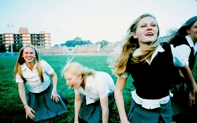 The Virgin Suicides (Movie)