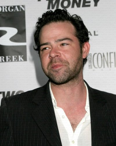 Tim Speedle/Rory Cochrane