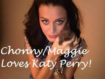 To: a very special Katycat! Love ya girl!