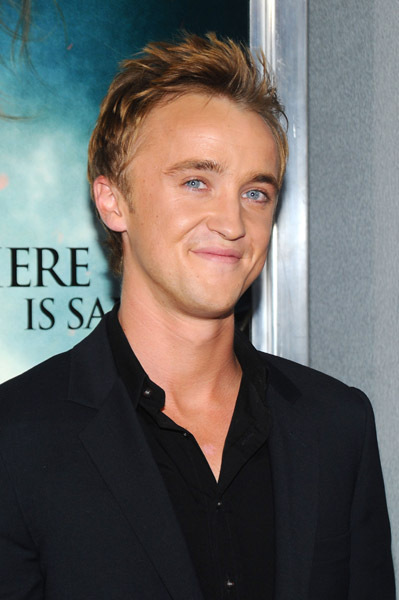 tom felton girlfriend break up. Tom Felton, tom felton and