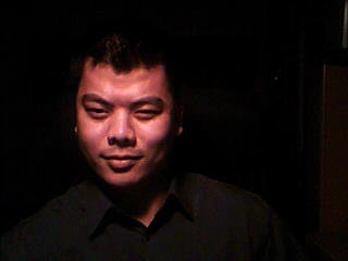 Tom Truong from Tom's Show