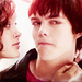Tony and Michelle - skins icon
