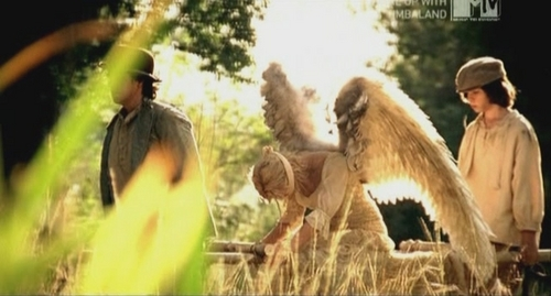Tortured Angel (Amaranth) - angels Screencap