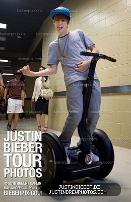 Tour Photography By Robert Caplin - justin-bieber Photo