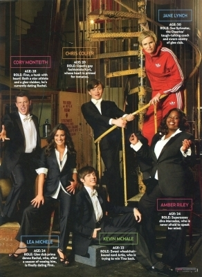 US Magazine স্বতস্ফূর্ত Special Issue - November 2010