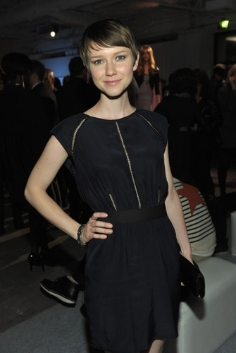 Valorie curry - IN ADD