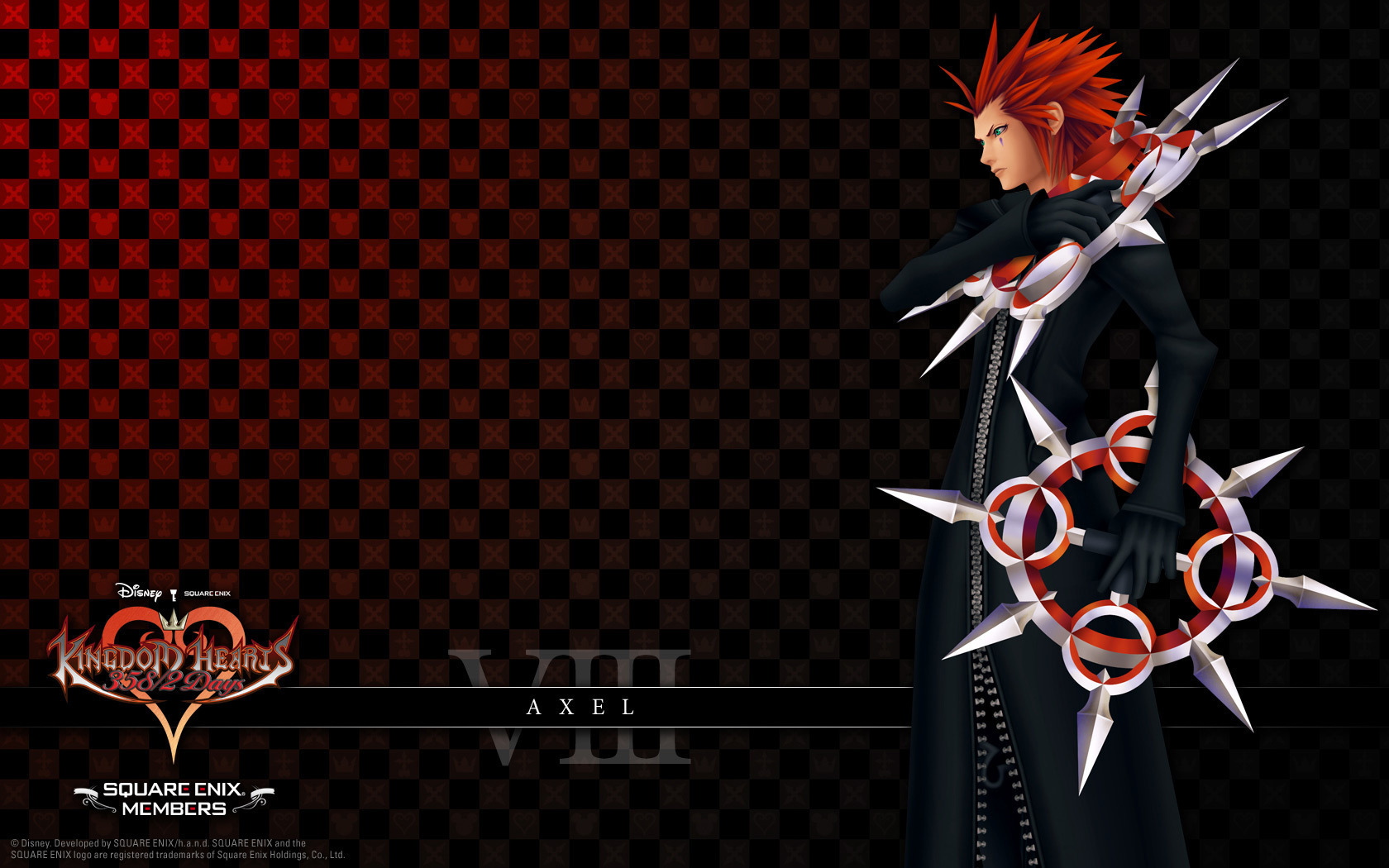 kingdom hearts sonic the hedgehog images wallpaper hd wallpaper and