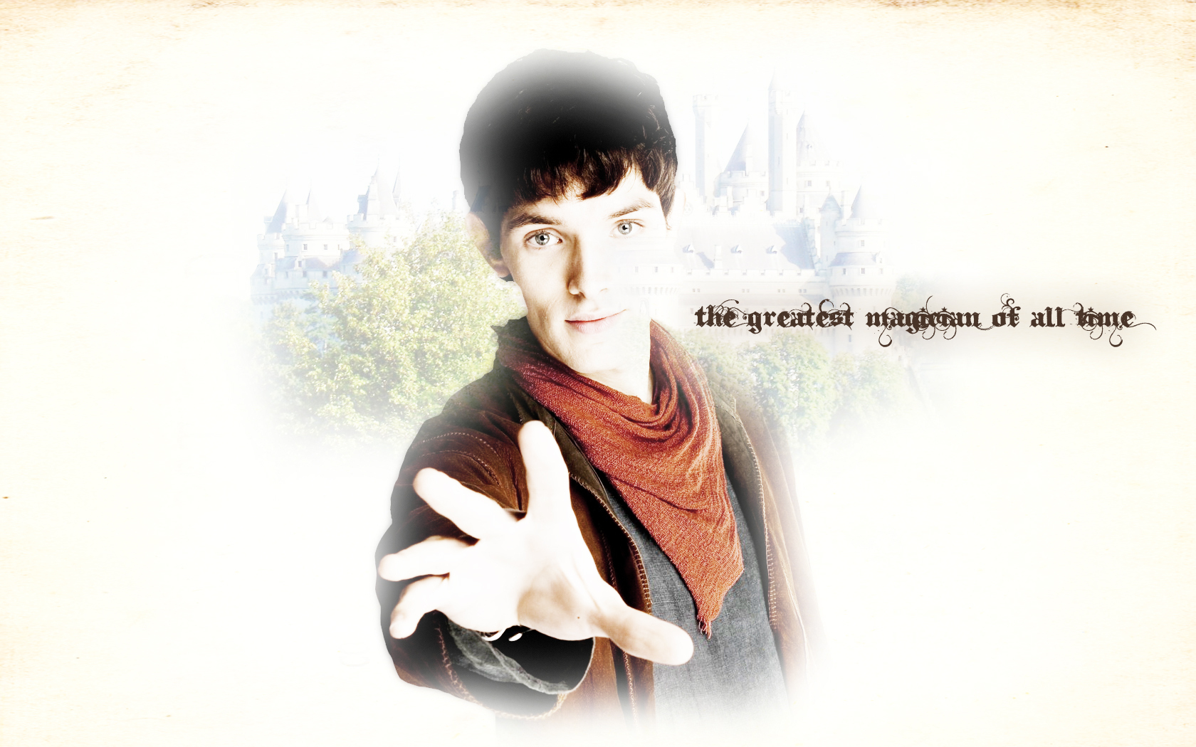 merlin on bbc images merlin hd wallpaper and background