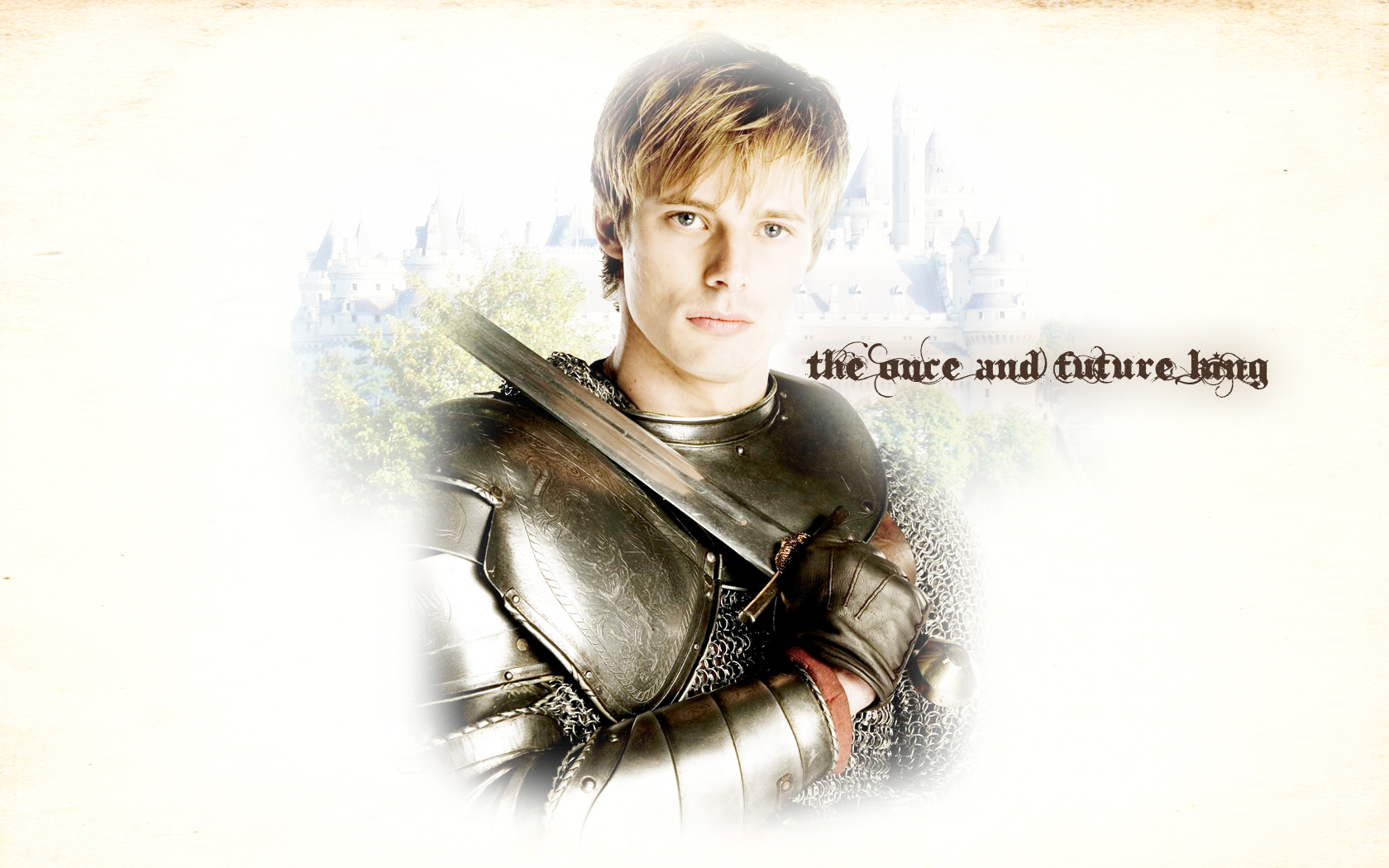 merlin on bbc images arthur hd wallpaper and background