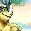 Where The Wild Things Are picha containing anime titled Wild Thing