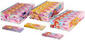 Winx Bubble Gums!!Who wants one??^_^
