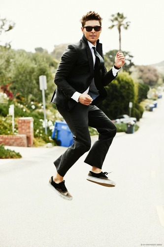Zac Efron - zac-efron Photo