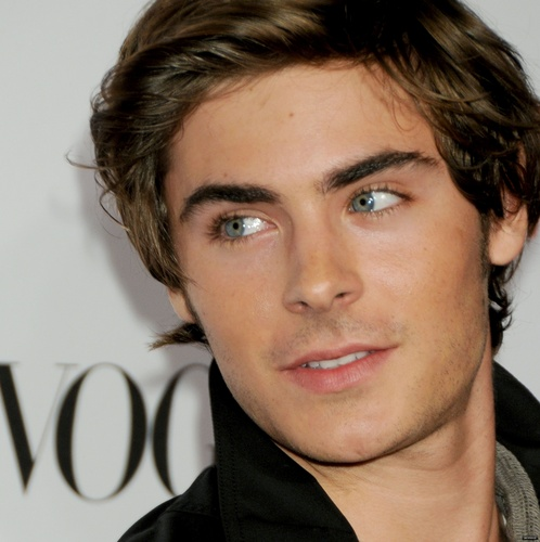 Zac Efron wallpaper containing a portrait titled Zac Efron