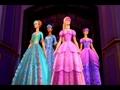 barbie-movies - barbie three princess dress screencap
