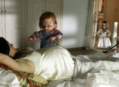 Chucky The Killer Doll Images Chuck Wallpaper And Background Photos