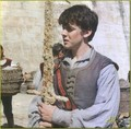 dawn treader - skandar-keynes photo
