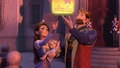 disney rapuzel's parents-tangled - disney-parents photo