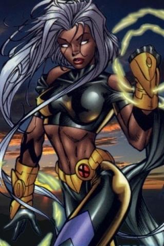 Ivy black magic woman - 1 5