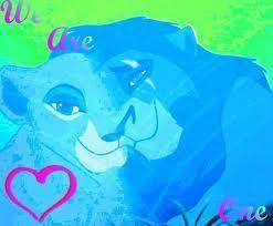 lion king 粉丝 art