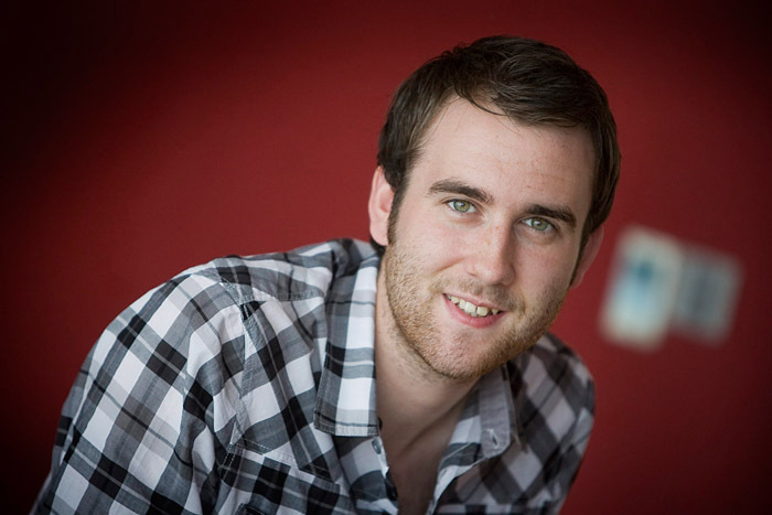 matt lewis- neville longbottom - neville-longbottom photo