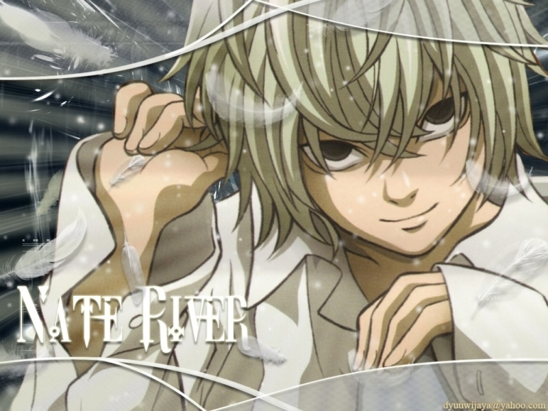 Near images near from death note HD wallpaper and ...