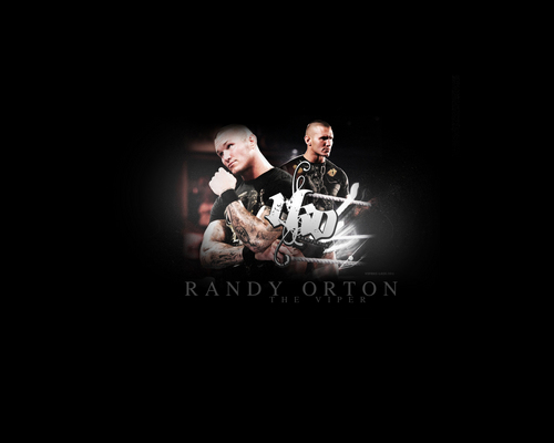 Randy Orton wallpaper entitled rKo