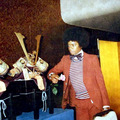 some Rare photos!Reis - michael-jackson photo