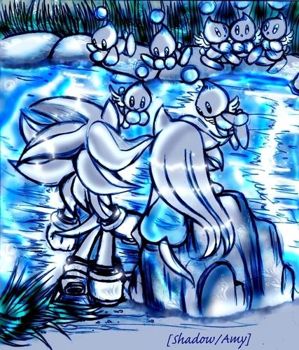 the garden friendship