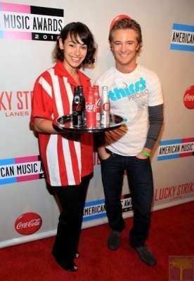 'American Музыка Awards'