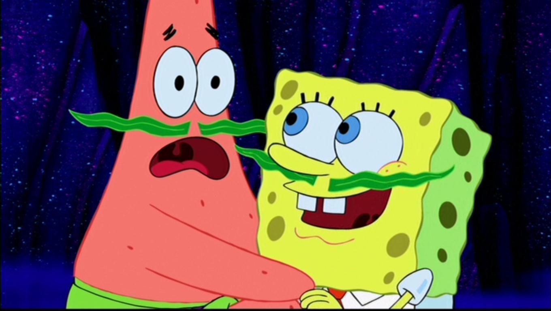 'The Spongebob Squarepants Movie' - Spongebob Squarepants ...