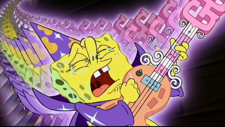 Spongebob Goofy Goober