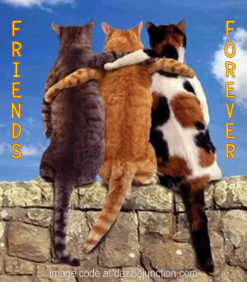 *friends for ever*