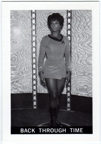 1967 Leaf Trading Card Set - star-trek-the-original-series Photo