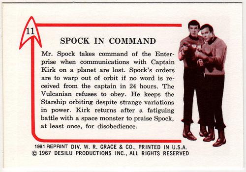 1967 Leaf Trading Cards