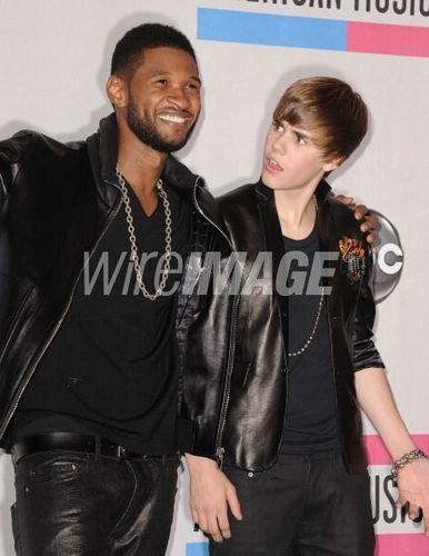 2010 American 音乐 Awards