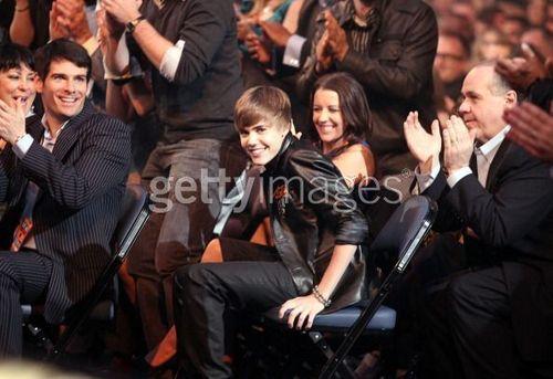 2010 American musique Awards