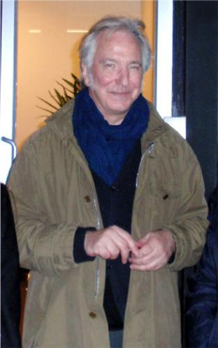 Alan- John Gabriel Borkman-