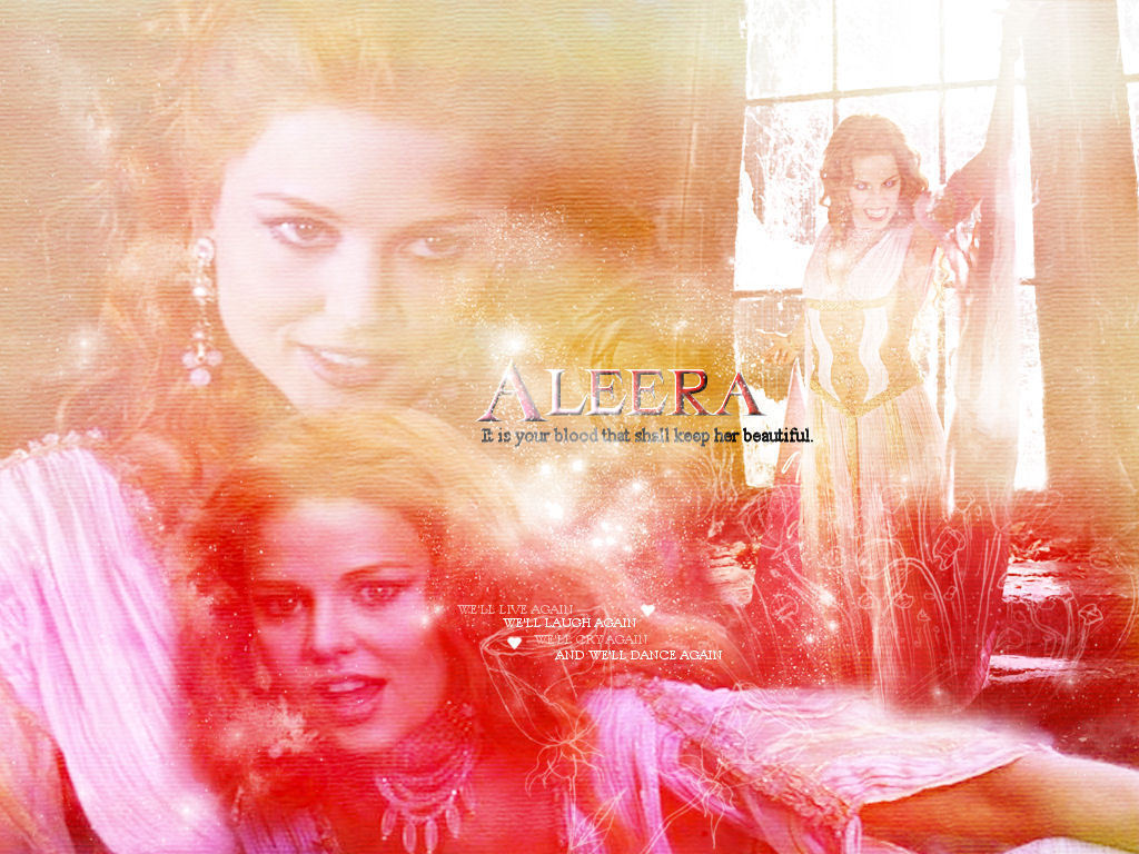 Aleera ~ Elena ANAYA ~ images Aleera HD wallpaper and ...