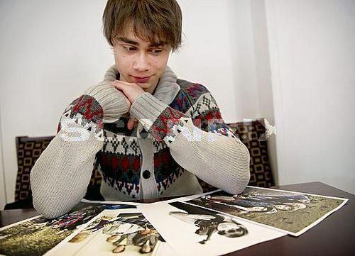Alexander ♥ :)