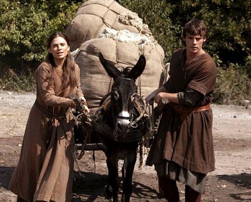 Aliena & Richard
