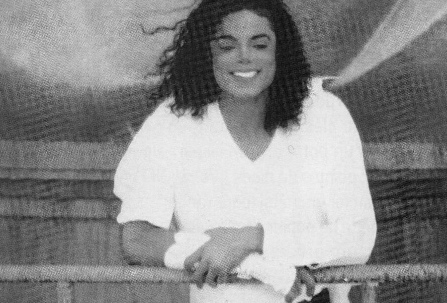 Michael Jackson Beautiful Eyes Amazing smile - Michae...