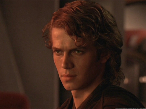 Anakin Skywalker achtergrond possibly containing a portrait called Anakin Skywalker