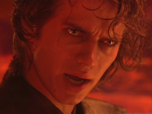 Anakin Skywalker Hintergrund entitled Anakin Skywalker