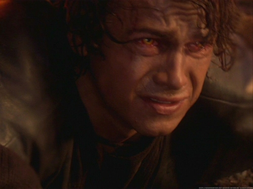 anakin skywalker wallpaper titled Anakin Skywalker