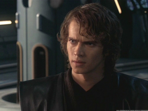 Anakin Skywalker fond d'écran entitled Anakin Skywalker
